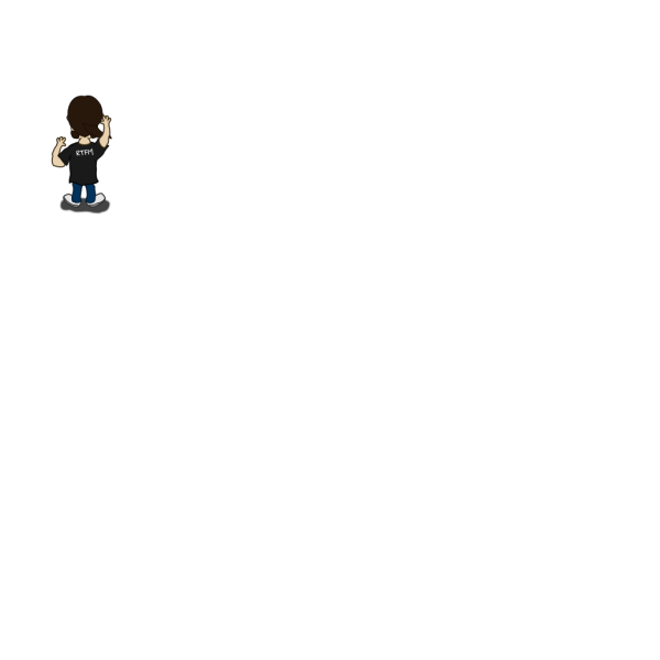 Man Light Blue PNG icon