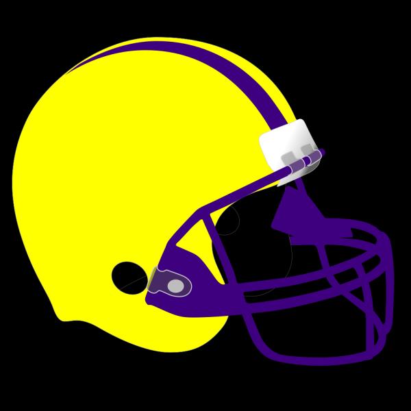 Football Helmet-star On It PNG Clip art