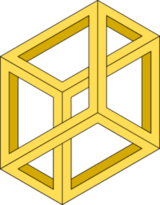 Impossible Box PNG Clip art