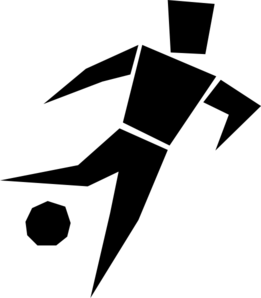 Soccer Player PNG Clip art
