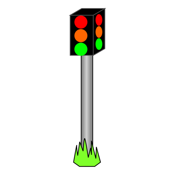 Traffic Lights PNG Clip art