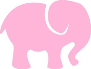 Elephant PNG icons