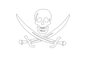 Pirate Ship PNG images