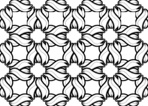 Black And White Wallpaper PNG Clip art
