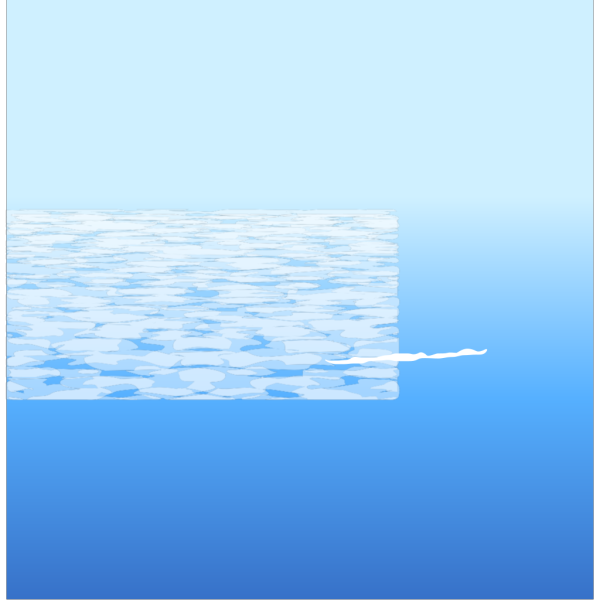 Ocean PNG Clip art