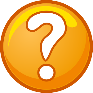 Question Mark PNG Clip art