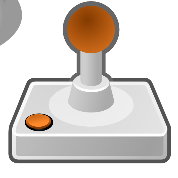 Input Gaming PNG icons