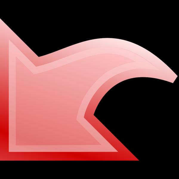 Undo Red PNG Clip art