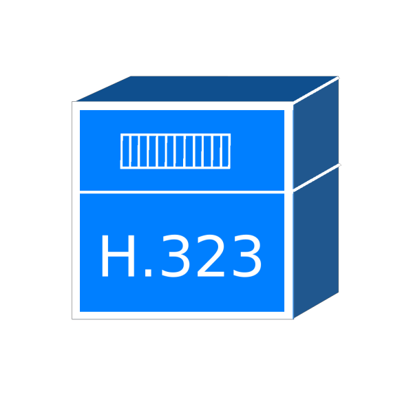 H.323 Gatekeeper PNG images