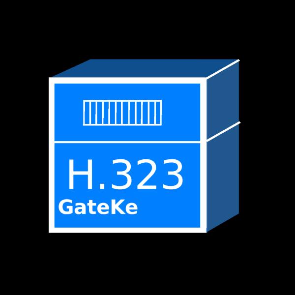 H.323 Gk
