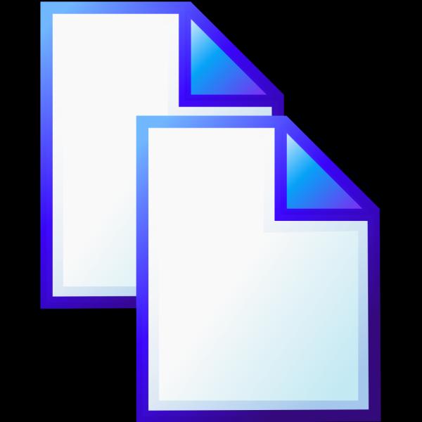Copy PNG images