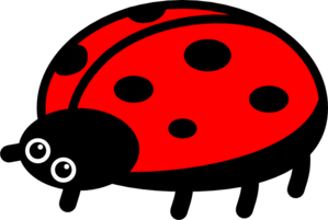 Lady Bug PNG Clip art