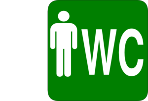 Toilet Signs PNG icons