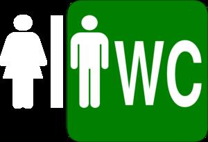 Toilet Signs PNG Clip art