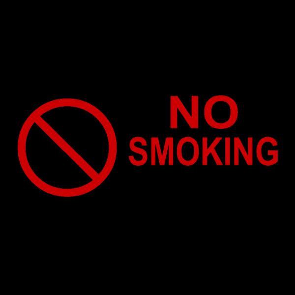 No Smoking PNG images