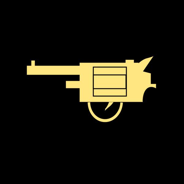Gun Pistol PNG images