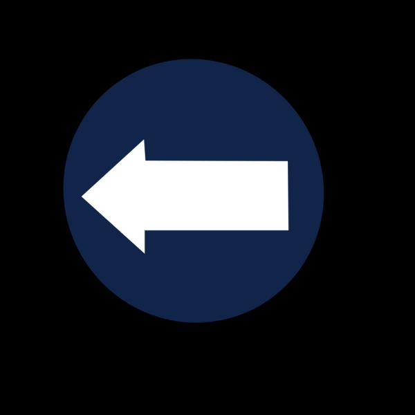 Back Arrow PNG Clip art