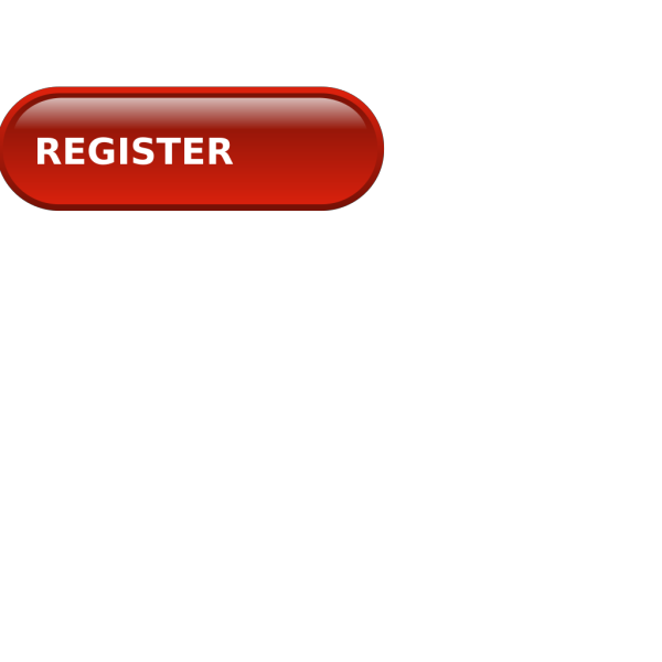 Register Now Button Pilll Red PNG Clip art