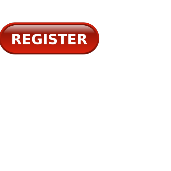 Register Button Pilll Red PNG images