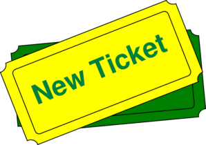 Register Ticket Button Vert PNG images