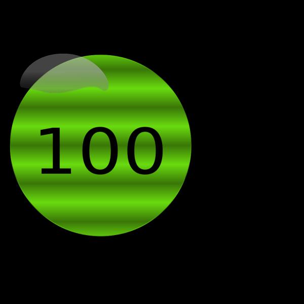 100.png PNG Clip art