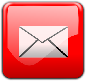 Mail Button PNG images