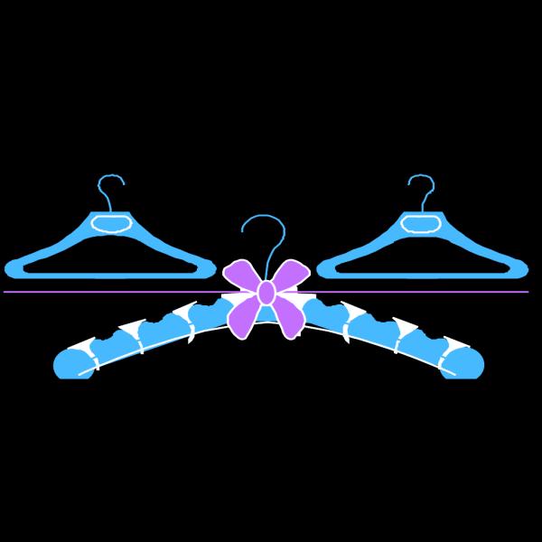 Clothes Hangers PNG Clip art