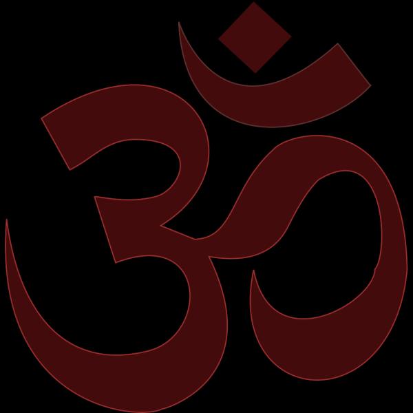 Yoga Om PNG images