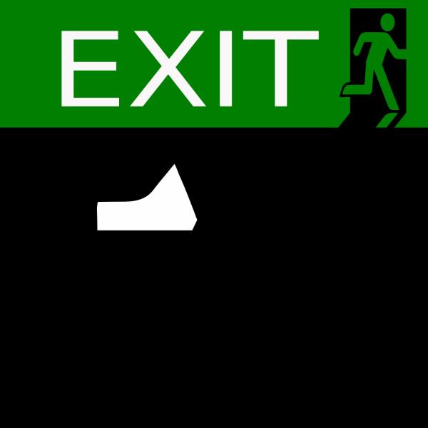 Exit Closed Symbol PNG Clip art