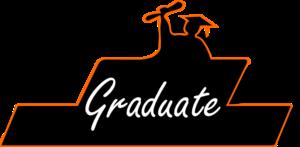 Graduate PNG Clip art