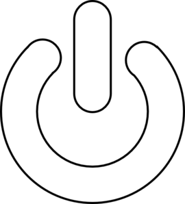 Power In Off PNG Clip art
