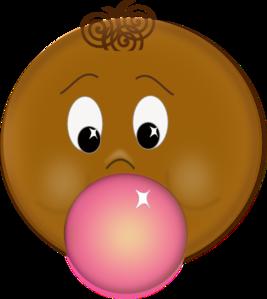 Bubble Gum PNG Clip art