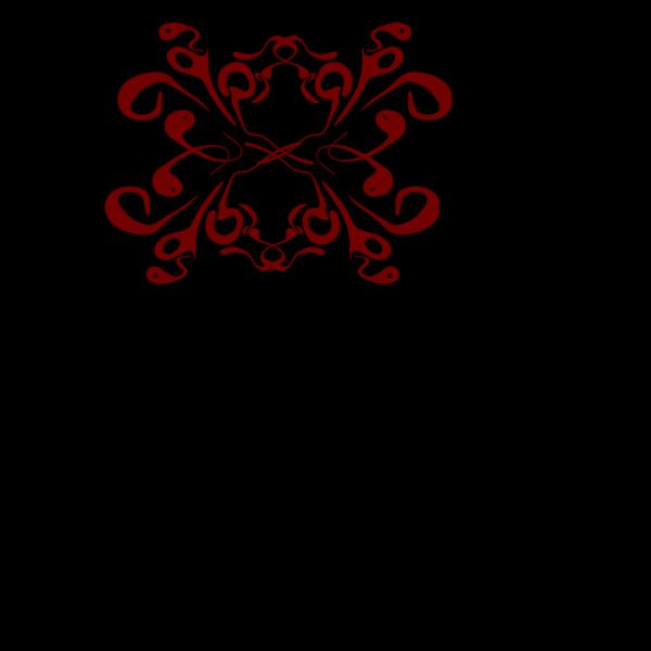 Brown Crown PNG Clip art