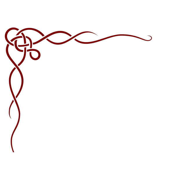 Brown Bordr PNG Clip art