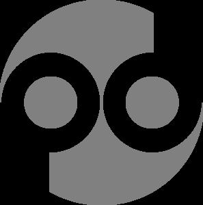 Public Domain Icon Blue PNG images