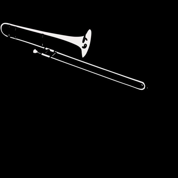 Trombone PNG Clip art