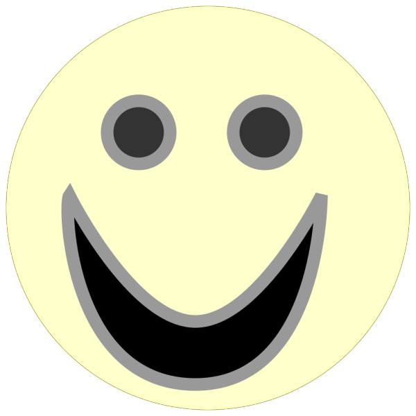 Smiley Face PNG icons