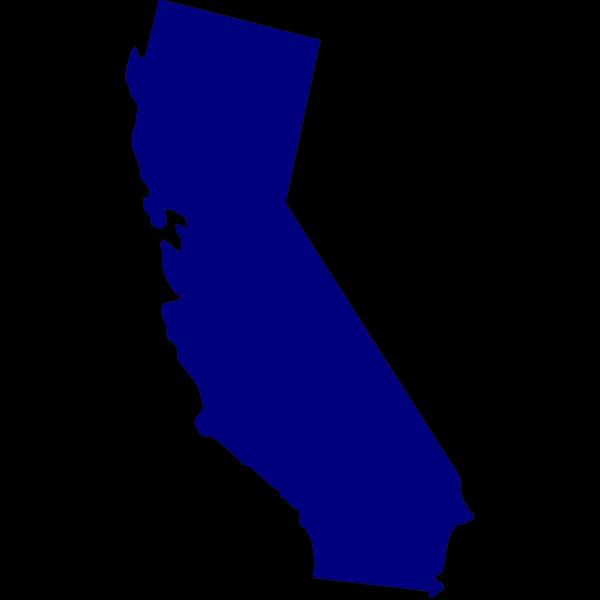 Blue Cali PNG images