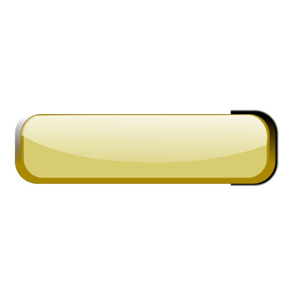 Gold Button Click PNG images