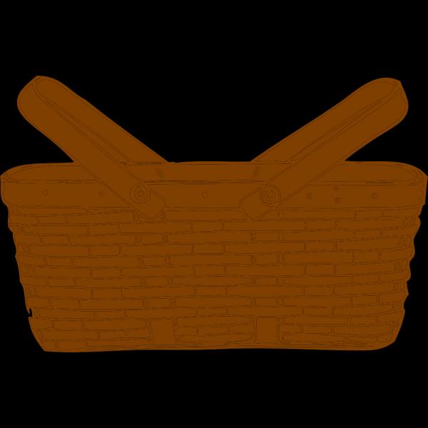 Basket PNG images