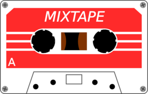 Compact Cassette PNG images