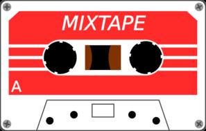 Compact Cassette PNG Clip art