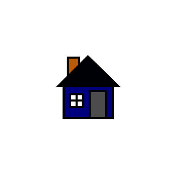 House PNG Clip art