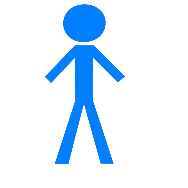 Person Two PNG Clip art