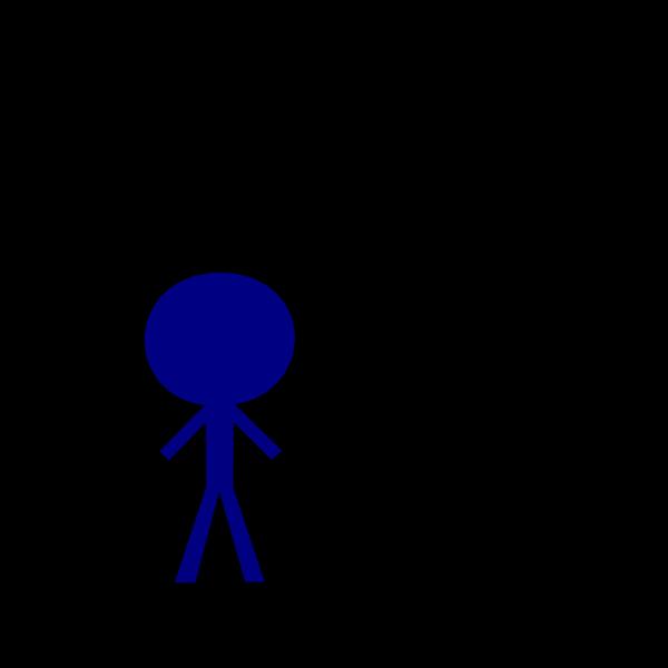 Blue 18 PNG Clip art