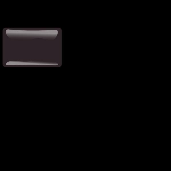 Gray Rectangle PNG Clip art
