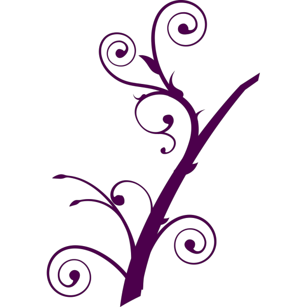 Outline Carrying A Branch PNG images