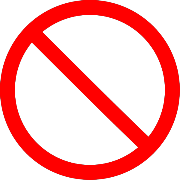 Cancel Button No Line PNG images