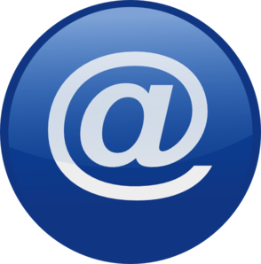Website Email Buttons PNG Clip art