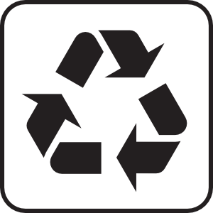 Recycling Box PNG Clip art